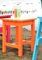 Adirondack Stool or End Table
