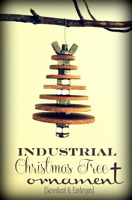 Industrial Ornament