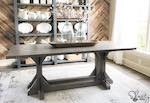 Farmhouse Dining Table PDF