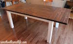 Farmhouse Table PDF