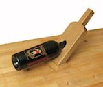 Wine Bottle Holder PDF