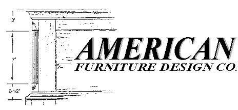 American Furniture Designs