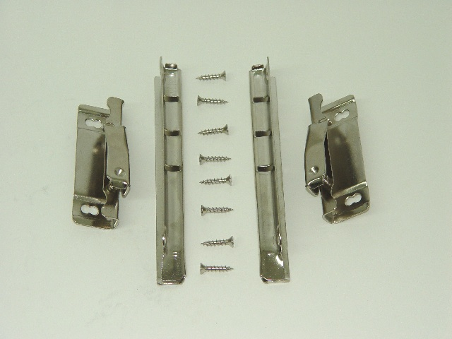 01-6700 - Highchair Tray Hardware Kit