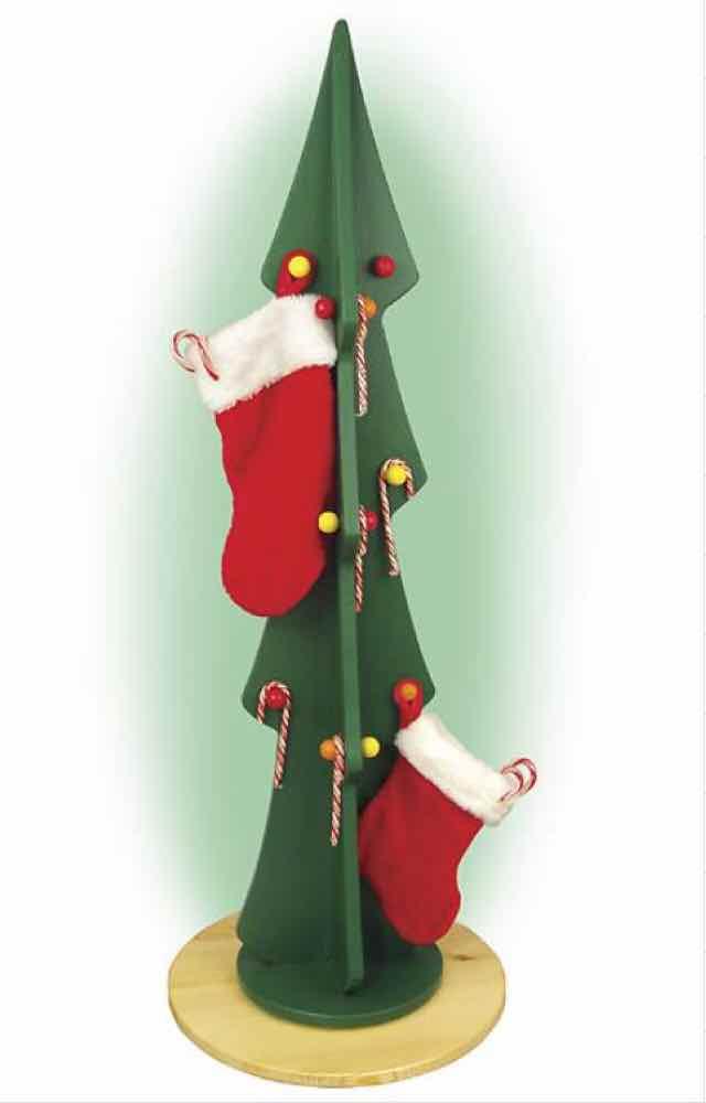Christmas Stocking #19