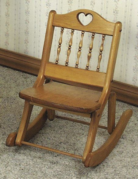 Remarkable Folding Rocking Chair Woodworking Plan For Ages 1 1 2 To 3 Yrs Caraccident5 Cool Chair Designs And Ideas Caraccident5Info