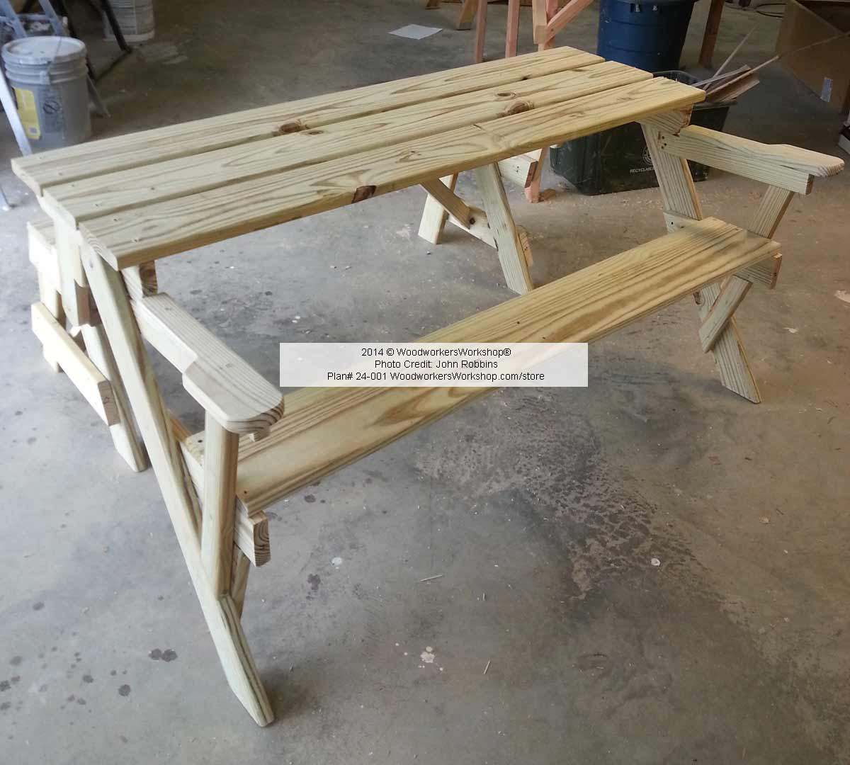 Here workbench plans online apparel for Wood plans online