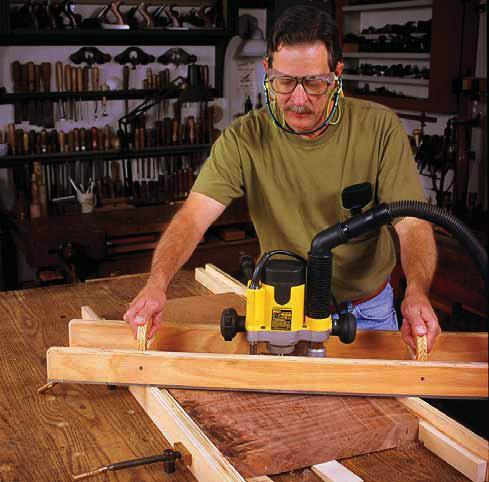 Five Workshop Projects Woodworking Plan