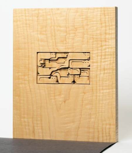 31-MD-00302 - Cats Meow Scrollsawn Plaque Woodworking Plan
