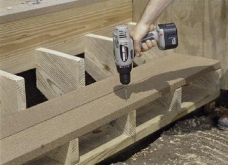 Simple Step Building Woodworking Plan