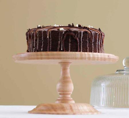 31-MD-00900 - Cake Pedestal Woodworking Plan