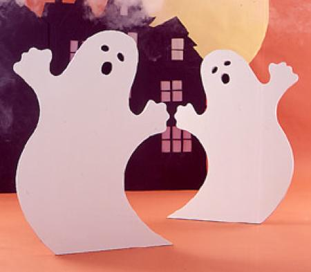 31-OFS-1057 - Ghostly Gathering Woodworking Plan.
