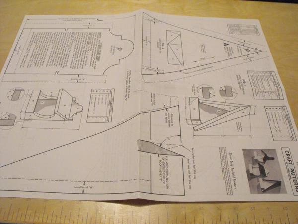 R-ANH1062 - 3 Easy-To-Build Feeders Vintage Woodworking Plan