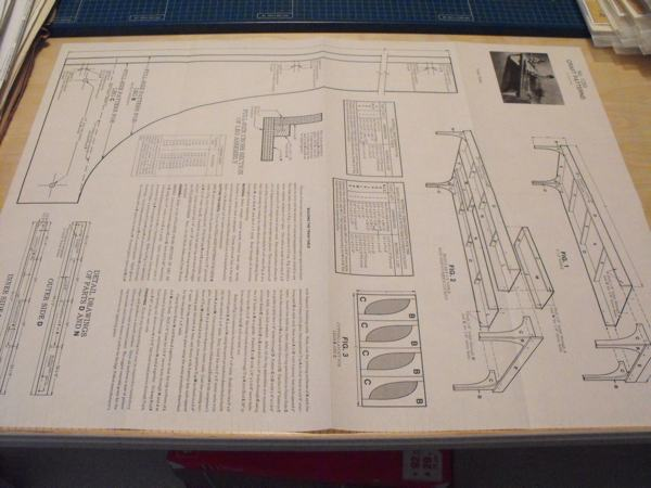 R-ANH1255 - New Horizons for Model Railroads Vintage Woodworking Plan