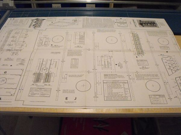 A 20 Room Picturesque Martin House Vintage Woodworking Plan