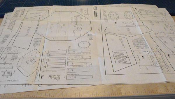 Dutch Windmill Woodworking Plan. - WoodworkersWorkshop