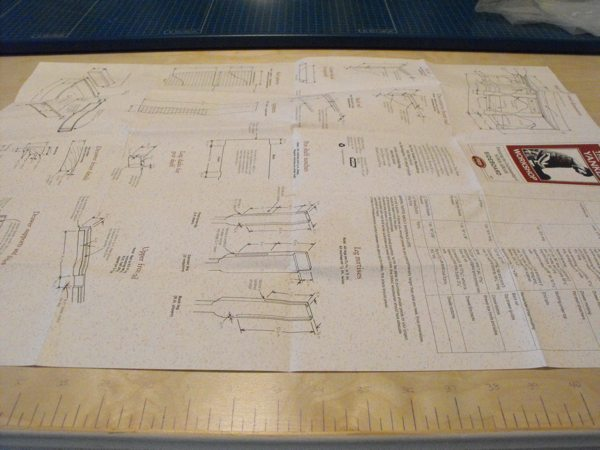 Sideboard Woodworking Plan Featuring Norm Abram