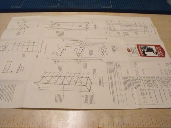 R-NYW7131 - Chimney Cupboard Woodworking Plan Featuring Norm Abram