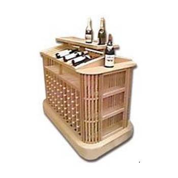 wine storage unit plans
