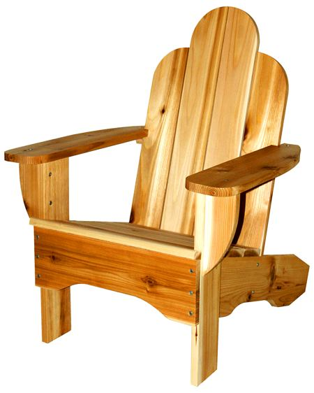 Charmant Childs Resort Adirondack Chair Vintage Woodworking Plan.