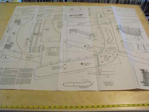 Glider Bench Vintage Woodworking Plan