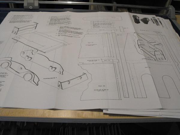 Racing Car Beds uk Race Car Bed Building Plans
