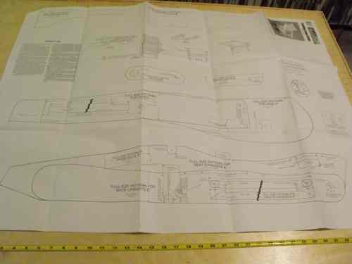 Folding Lawn Chair Plans
