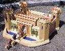 Old World Castle Woodworking Plan. woodworking plan
