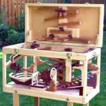 fee plans woodworking resource from WoodworkersWorkshop Online Store - marbles,wooden,portable,scrollsawing,scrollsawn,scrolling,woodworking plans,projects,patterns