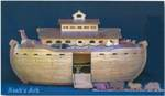 Noahs Ark Woodworking Plan.