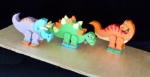 fee plans woodworking resource from WoodworkersWorkshop� Online Store - dinosaurs,scrollsaw toys,full sized patterns,childrens,childs,kids,balance,balancing,woodworking plans,woodworkers projects,blueprints,drawings,blueprints,how-to-build