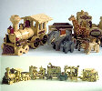04-WS-112 - Circus Train Woodworking Plan.
