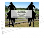 fee plans woodworking resource from WoodworkersWorkshop® Online Store - cowboys,horses,western,ranch,wildwest,equestrian,shadows,silhouettes,yard art,painting wood crafts,scrollsawing patterns,drawings,plywood,plywoodworking plans,woodworkers projects,workshop blueprints