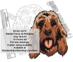 fee plans woodworking resource from WoodworkersWorkshop® Online Store - Basset Fauve de Bretagne Dogs,breeds,yard art,painting wood crafts,jigsawing patterns,drawings,plywood,plywoodworking plans,woodworkers projects,workshop blueprints