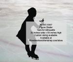 fee plans woodworking resource from WoodworkersWorkshop� Online Store - figure skating,figure skaters,ice skating,Skate Canada,ISU,yard art,painting wood crafts,scrollsawing patterns,drawings,plywood,plywoodworking plans,woodworkers projects,workshop blueprints