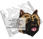 fee plans woodworking resource from WoodworkersWorkshop® Online Store - Cairn Terriers,dogs,pets,breeds,animals,yard art,painting wood crafts,scrollsawing patterns,drawings,plywood,plywoodworking plans,woodworkers projects,workshop blueprints