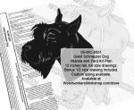 fee plans woodworking resource from WoodworkersWorkshop� Online Store - Giant Schnauzer Dogs,dog breeds,yard art,painting wood crafts,scrollsawing patterns,drawings,plywood,plywoodworking plans,woodworkers projects,workshop blueprints