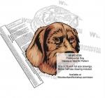 Pudelpointer Dog Yard Art Woodworking Pattern