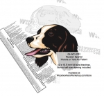 fee plans woodworking resource from WoodworkersWorkshop� Online Store - Russian Spaniel Dogs,pets,animals,dogs,breeds,instarsia,yard art,painting wood crafts,scrollsawing patterns,drawings,plywood,plywoodworking plans,woodworkers projects,workshop blueprints