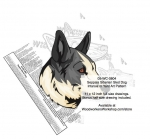 fee plans woodworking resource from WoodworkersWorkshop� Online Store - Seppala Siberian Sled Dogs,pets,animals,dogs,breeds,instarsia,yard art,painting wood crafts,scrollsawing patterns,drawings,plywood,plywoodworking plans,woodworkers projects,workshop blueprints