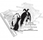 fee plans woodworking resource from WoodworkersWorkshop� Online Store - Shih Tzu Dogs,pets,animals,dogs,breeds,instarsia,yard art,painting wood crafts,scrollsawing patterns,drawings,plywood,plywoodworking plans,woodworkers projects,workshop blueprints