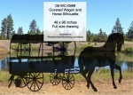 fee plans woodworking resource from WoodworkersWorkshop® Online Store - rodeos,pioneer days,western,covered wagons,horses,yard art,painting wood crafts,drawings,plywood,plywoodworking plans,woodworkers projects,workshop blueprints