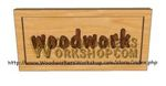 fee plans woodworking resource from WoodworkersWorkshop Online Store - alphabet,letters,upper case,scrap wood projects,downloadable PDF,scrollsawing patterns,4-H Club,4H projects,scouts,girl guides,Accents In Pine,woodworking plans,woodworkers projects,blueprints