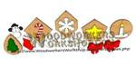 10 Christmas Ornaments Downloadable Scrollsaw Wood Craft Plan PDF, Christmas ornaments,scrap wood projects,downloadable PDF,tole painting wood crafts,scrollsawing patterns,4-H Club,4H projects,scouts,girl guides,agricultural mechanics,Accents In Pine,woodworking plan