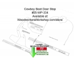 fee plans woodworking resource from WoodworkersWorkshop� Online Store - cowboy boots,doorstops,woodcrafts,stencils,templates,scrap wood projects,downloadable PDF,tole painting wood crafts,scrollsawing patterns,4-H Club,4H projects,scouts,girl guides,drawings,Accents In Pi