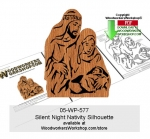 fee plans woodworking resource from WoodworkersWorkshop® Online Store - nativity,silhouette,joseph,mary,Jesus,Christmas,stencils,templates,scrap wood projects,downloadable PDF,tole painting wood crafts,scrollsawing patterns,4-H Club,4H projects,scouts,girl guides,drawings