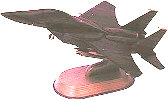 08-26 - F-15 Fighter Jet Woodworking Plan