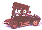 Sprint Racer Car Woodworking Plan