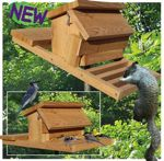 19-W3284 - Counterbalance Feeder Woodworking Plan.