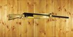 Big Game Gun Woodworking Plan.