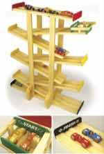 Racing Ramp Woodworking Plan. woodworking plan